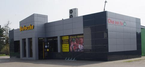 cc7fad32b55675 Spółka Gminne Składy, do której należy m.in. sieć sklepów Cho No Tu, działa  od 2000 r., kiedy to z powodu likwidacji Gminnej Spółdzielni w Opalenicy ...