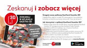 Kaufland Z Gazetką 3d Hiper I Supermarkety Handel Portal