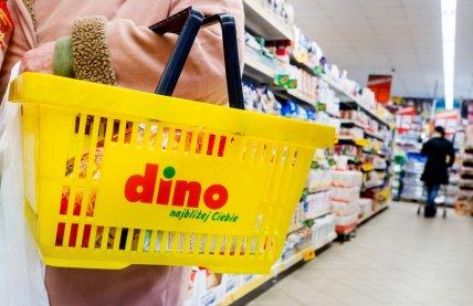 eb2255b7cb Dino pożyczyło 150 mln zł - Hiper- i supermarkety - Handel - Portal ...