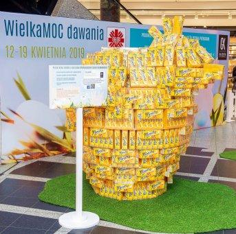 Galeria Krakowska Dla Potrzebujacych Centra Handlowe Handel