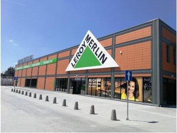 Leroy Merlin W Katowicach Inne Handel Portal